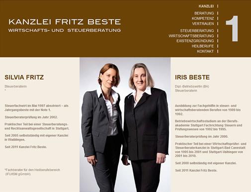 Beste Spielothek in Fritz finden